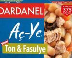 """DARDANEL/TUNA:  """"Zdrav  i ukusan način unosa Omega 3 masnih kiselina u organizam"""""""